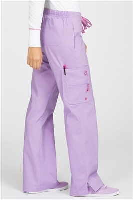 Life is Peachy Kari Pant in Lavender