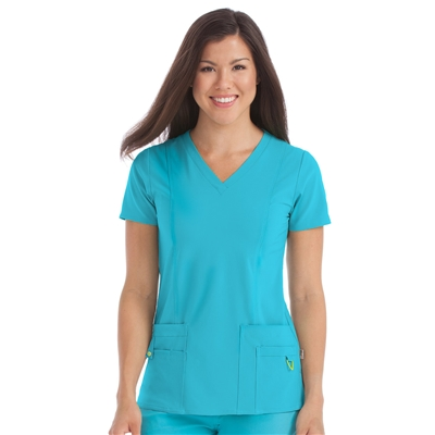 c02011333a3 Activate by Med Couture Scrubs | 4-Way Energy Stretch