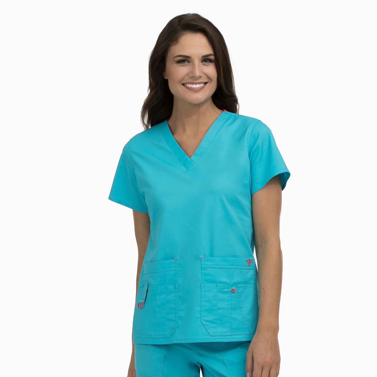 37b9ee85eef Med Couture Rescue Scrub Top · View Larger Photo