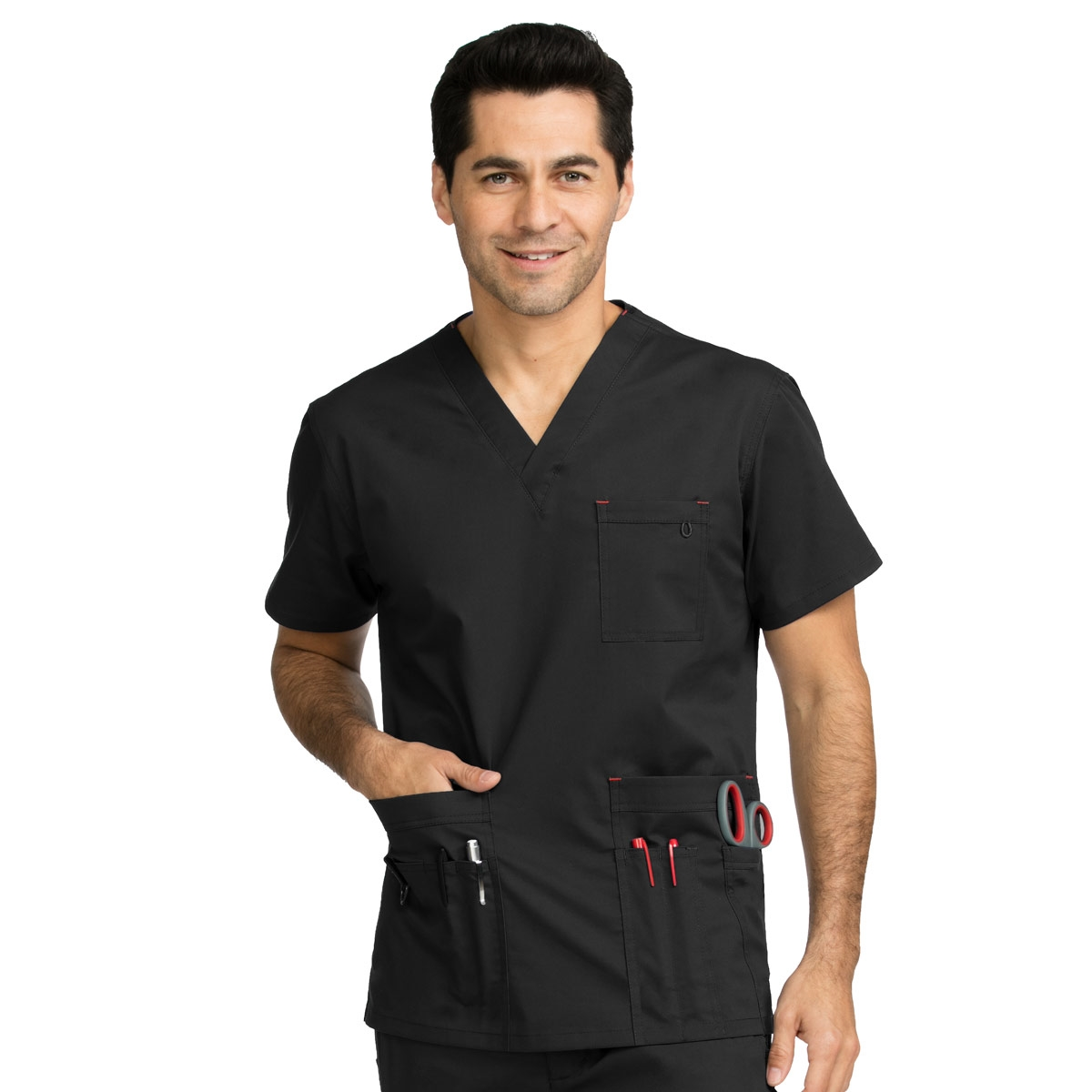 924ed78b2ef MedCouture Men's Scrubs | Shop Now for a Great Selection