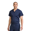 Med Couture MC2 Men's One Pocket Top - $25.99