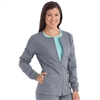 Med Couture Activate In-Seam Warm Up Jacket