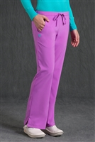 Med Couture Resort Pant in Amethyst - $28.99