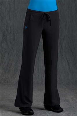 Med Couture Resort Pant in Black - $28.99