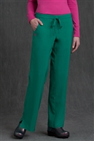 Med Couture Resort Pant in Jewel - $28.99