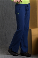 Med Couture Resort Pant in Navy - $28.99