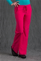 Med Couture Resort Pant in Pink Sorbet - $28.99