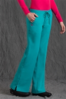 Med Couture Resort Pant in Splash - $28.99