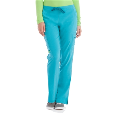 Med Couture Activate Hi-Definition Cargo Pant