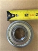 NEW TAR RIVER SEALED BEARING FITS MOST BDR DRUM MOWER PART# 6209-2RSR