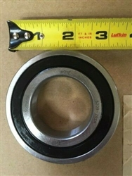 NEW TAR RIVER SEALED BEARING FITS MOST BDR DRUM MOWER PART# 6305-2RS-1