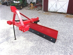 New Tennessee River Super HD 7 ft. Tilt, Angle, Reverse & Side Shift Blade.