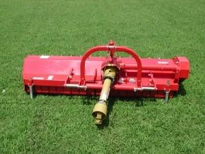 NEW 48 INCH FARM-MAXX FFM-120 FLAIL MOWER