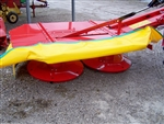 New Tar River 5.5ft Drum Mower with Hydraulic Lift