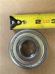 NEW TAR RIVER SEALED BEARING FITS MOST BDR DRUM MOWER PART# B630522