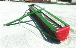 Used Brillion 10 ft. Cultipacker