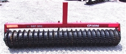 New 8 ft. Dirt Dog CP1696 HD Cultipacker