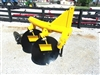 New DHE 2 Disc Plow, 3 Pt