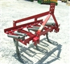 New DHE 5 SK All Purpose Plow,Ripper,Garden
