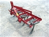 New DHE 7 SK All Purpose Plow,Ripper,Garden