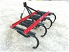 New Dirt Dog 7 SK All Purpose Plow,Ripper,Garden