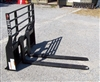 New Dirt Dog Quickattach Skidsteer Pallet Forks