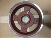 NEW BIG DRIVE PULLEY FOR BDR 165 & 185 DRUM MOWER