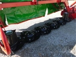 New Enrossi DM6-- 8 Ft Disc Mower