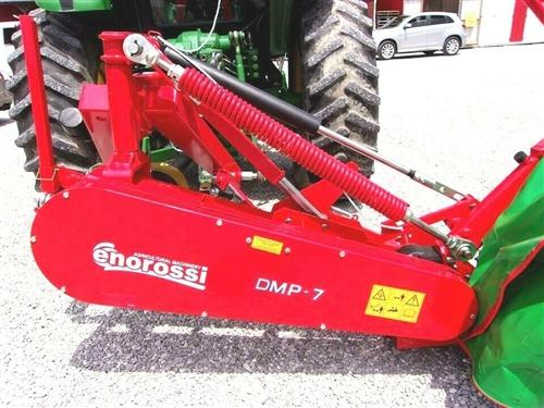New Enrossi DM7-- 9 Ft Disc Mower