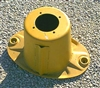 New F-25 Fort, Morra disc mower End Bonnet