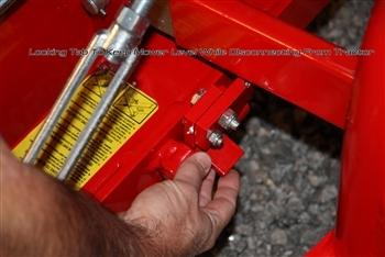 New 5 1/2 Ft  Farm-Maxx Hydraulic Lift Sickle Bar Mower