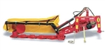 New 2260 Fort Disc Mower 8 Ft, Made in Italy