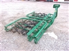 New Demo 3 Point 13 Ft Harrow & Arena Tool