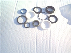 Small hydraulic cylinder repair kit, morra, fort