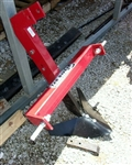 New Tar River 1 Shank Subsoiler/Middle Buster