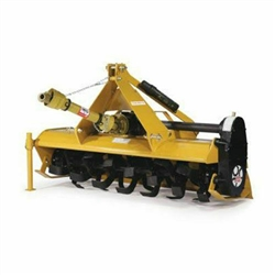 New Tarter Geardrive 5 FT Roto Tiller HD