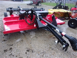 New Titan Implement 8 ft. HD Brush Hog