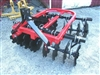 New Tennessee River Imp. HD 6 ft Disc Harrow