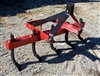 New 5 Shank Pasture Renovator 3 Pt Tillage Tool