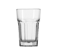 Anchor 7730U 10 oz Beverage Glass, Rim-Tempered, case of 36