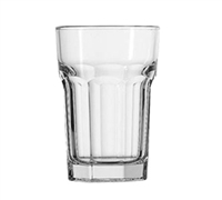 Anchor 7732U 12 oz Beverage Glass, Rim-Tempered, case of 36