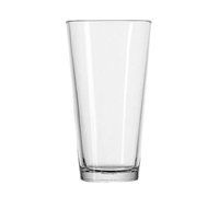 Anchor 77422 22 oz Mixing Glass, Rim-Tempered, case of 24