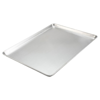 Winco ALXP-1310H Sheep Pan, 1/4 size, Heavy Gauge