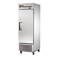 True T-23F-HC Freezer Reach-In, One Section, 23 cubic ft capacity