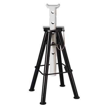 Omega 32107B - 10 Ton High Lift Jack Stands
