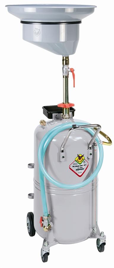 Raasm 42090-55 23 Gallon Waste Oil Drainer