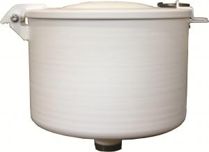 Morrison 516D-0400 ACPW - Fig 516 - 5 Gallon AST Spill Container Series