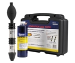 UView Ultraviolet Systems Inc 560000 Combustion Leak Detector