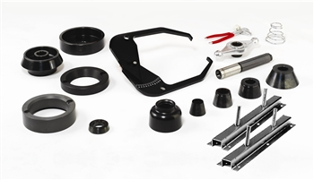 Coats 1250 Balancer Extended Passenger Car Coverage Kit - 28mm