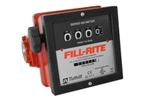Fill-Rite 901C Heavy Duty Flow Meter